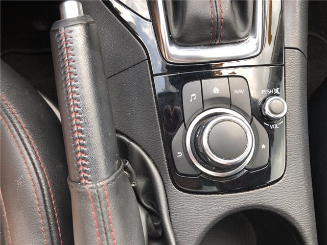 2014 Mazda Mazda3 GT-SKY (Stk: 210622) in Milton - Image 20 of 22