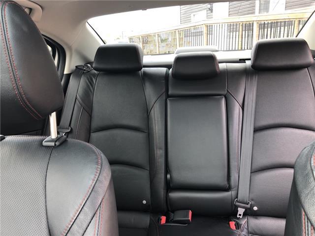 2014 Mazda Mazda3 GT-SKY (Stk: 210622) in Milton - Image 21 of 22