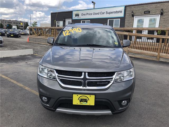 2012 Dodge Journey R/T (Stk: 154432) in Milton - Image 2 of 21