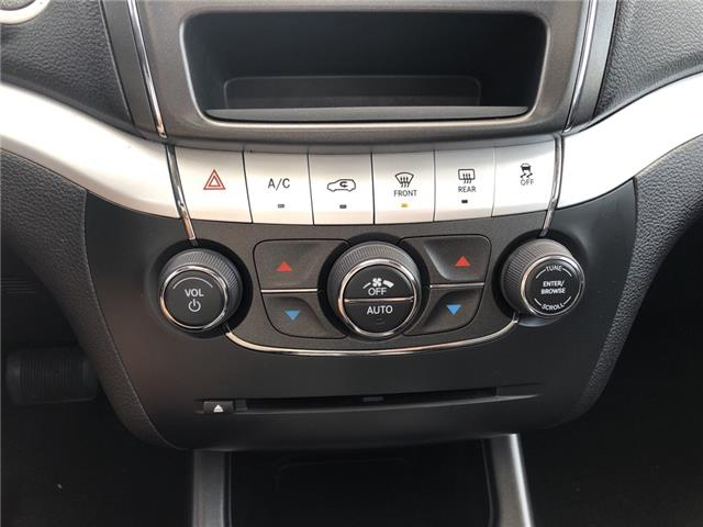 2012 Dodge Journey R/T (Stk: 154432) in Milton - Image 17 of 21