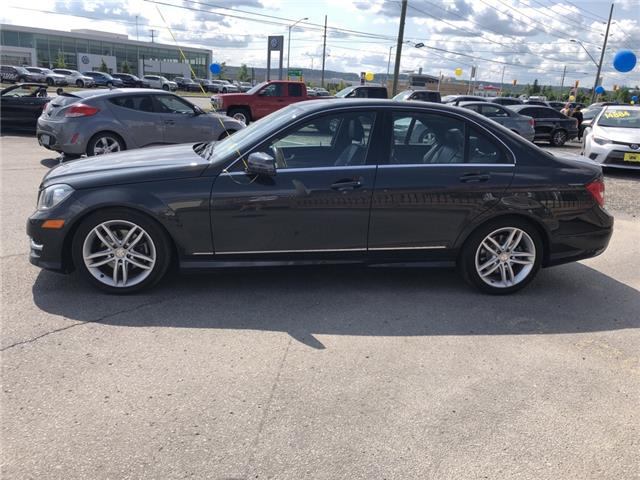 2012 Mercedes-Benz C-Class Base (Stk: 689387) in Milton - Image 3 of 22