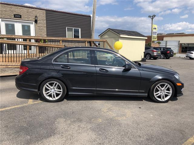 2012 Mercedes-Benz C-Class Base (Stk: 689387) in Milton - Image 8 of 22