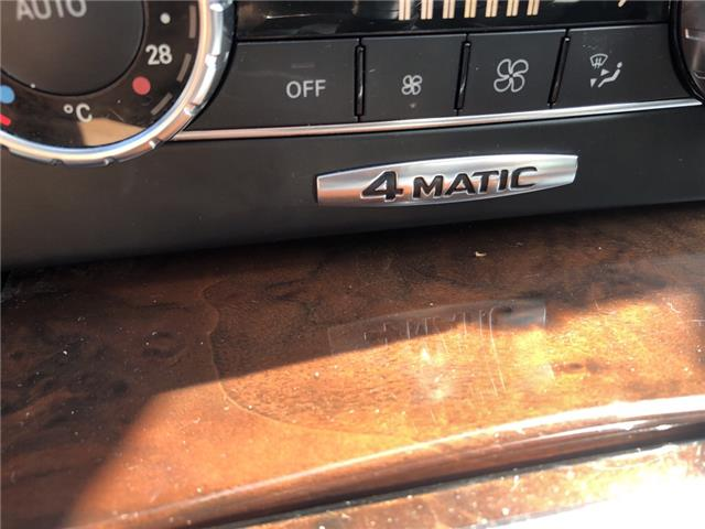 2012 Mercedes-Benz C-Class Base (Stk: 689387) in Milton - Image 20 of 22