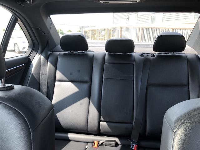 2012 Mercedes-Benz C-Class Base (Stk: 689387) in Milton - Image 21 of 22