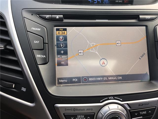2015 Hyundai Elantra Limited (Stk: 413384) in Milton - Image 19 of 24