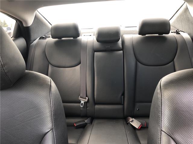 2015 Hyundai Elantra Limited (Stk: 413384) in Milton - Image 23 of 24