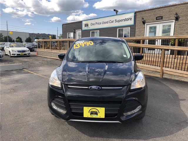 2014 Ford Escape SE (Stk: B50577) in Milton - Image 2 of 21