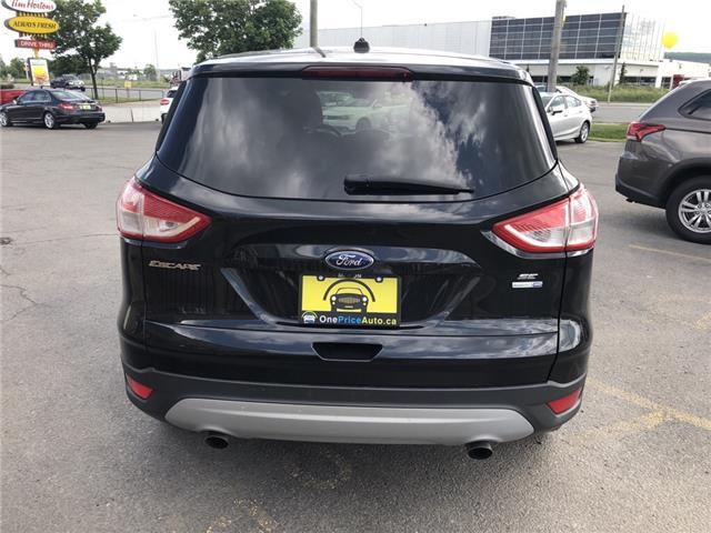 2014 Ford Escape SE (Stk: B50577) in Milton - Image 6 of 21