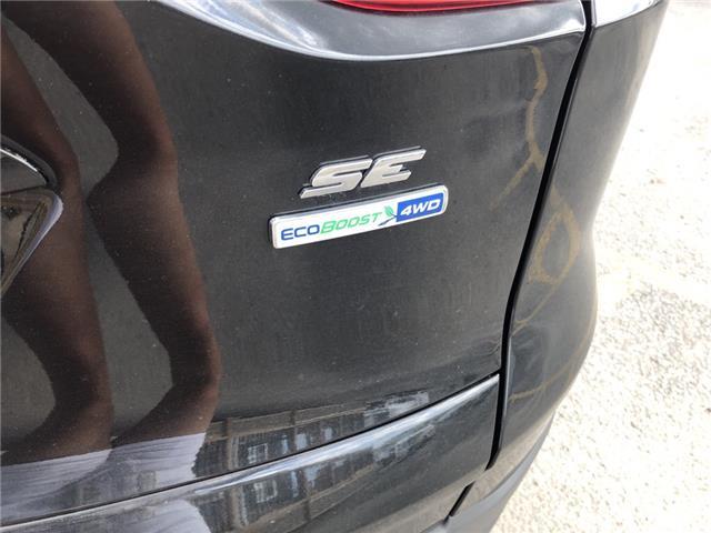 2014 Ford Escape SE (Stk: B50577) in Milton - Image 7 of 21