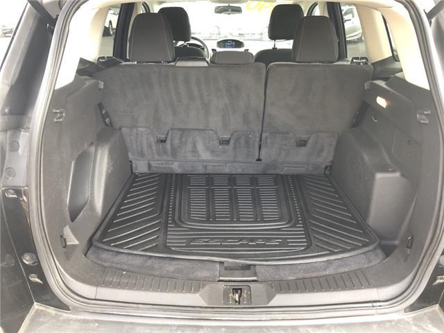2014 Ford Escape SE (Stk: B50577) in Milton - Image 10 of 21