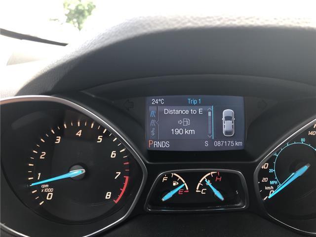 2014 Ford Escape SE (Stk: B50577) in Milton - Image 13 of 21
