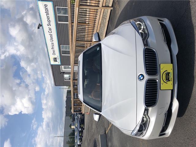 2015 BMW 328i xDrive (Stk: R85317) in Milton - Image 2 of 5
