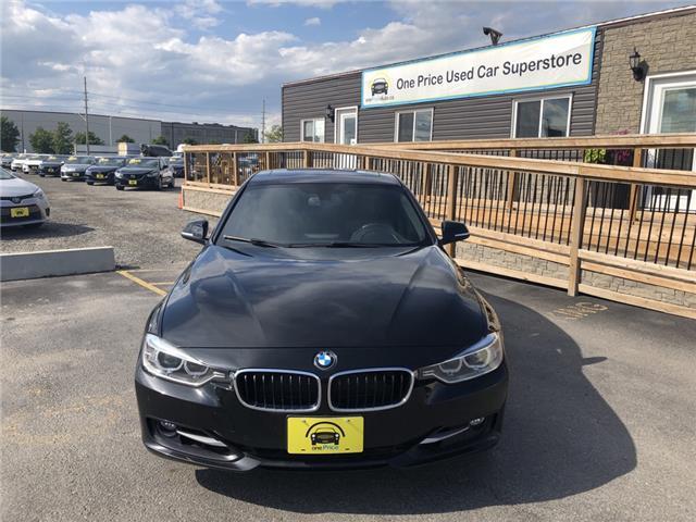 2015 BMW 328i xDrive (Stk: R89440) in Milton - Image 2 of 9