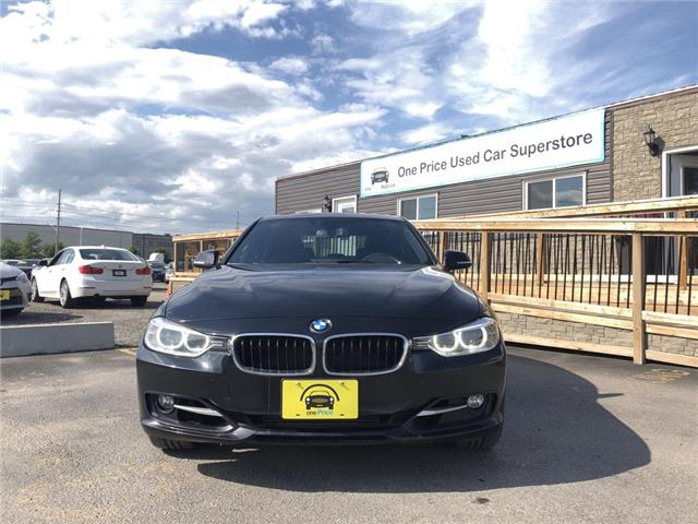 2015 BMW 328i xDrive (Stk: 545473) in Milton - Image 2 of 6