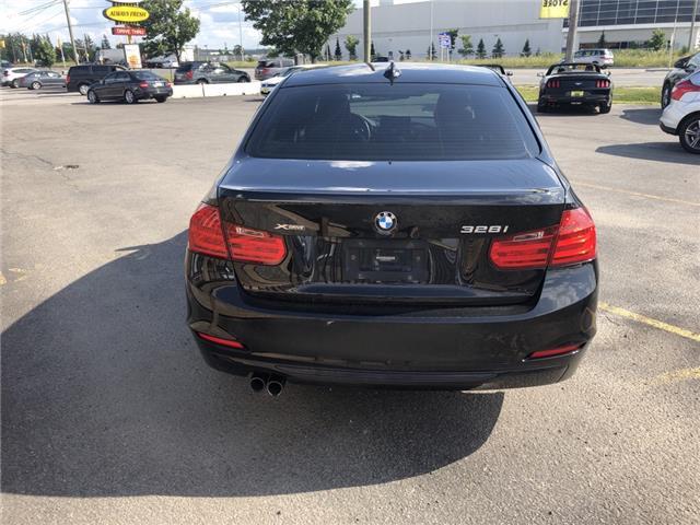 2015 BMW 328i xDrive (Stk: 545473) in Milton - Image 4 of 6