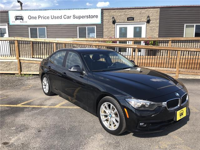 2016 BMW 320i xDrive (Stk: 689478) in Milton - Image 1 of 5