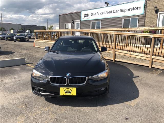 2016 BMW 320i xDrive (Stk: 689478) in Milton - Image 2 of 5