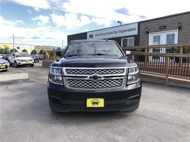 2016 Chevrolet Suburban LS (Stk: 446332) in Milton - Image 2 of 15