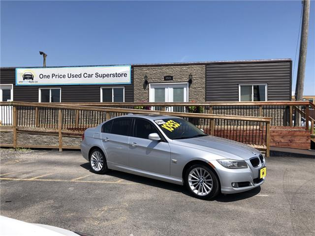 2011 BMW 328i xDrive (Stk: 820098) in Milton - Image 1 of 16