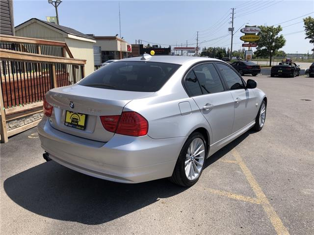 2011 BMW 328i xDrive (Stk: 820098) in Milton - Image 6 of 16