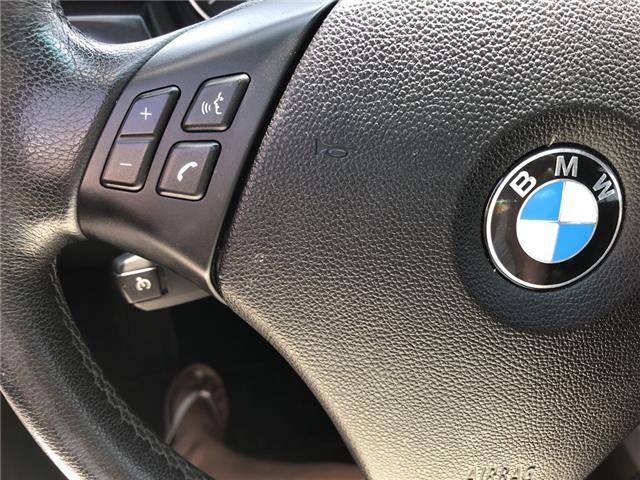 2011 BMW 328i xDrive (Stk: 820098) in Milton - Image 12 of 16
