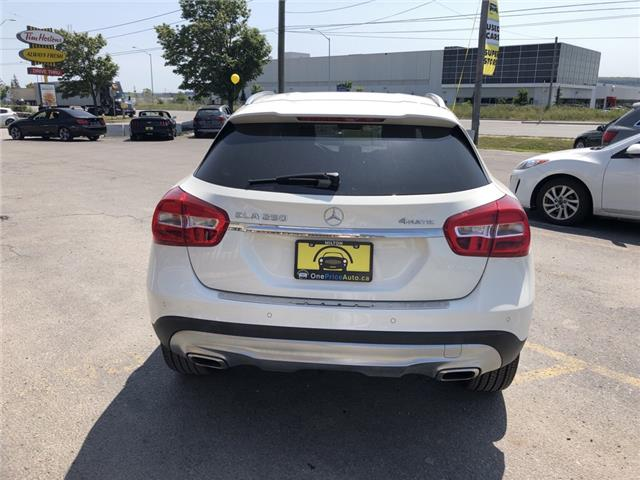 2015 Mercedes-Benz GLA-Class Base (Stk: 162331) in Milton - Image 5 of 16