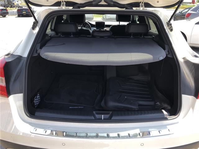 2015 Mercedes-Benz GLA-Class Base (Stk: 162331) in Milton - Image 7 of 16