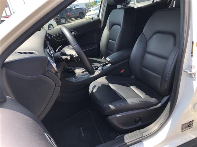 2015 Mercedes-Benz GLA-Class Base (Stk: 162331) in Milton - Image 8 of 16