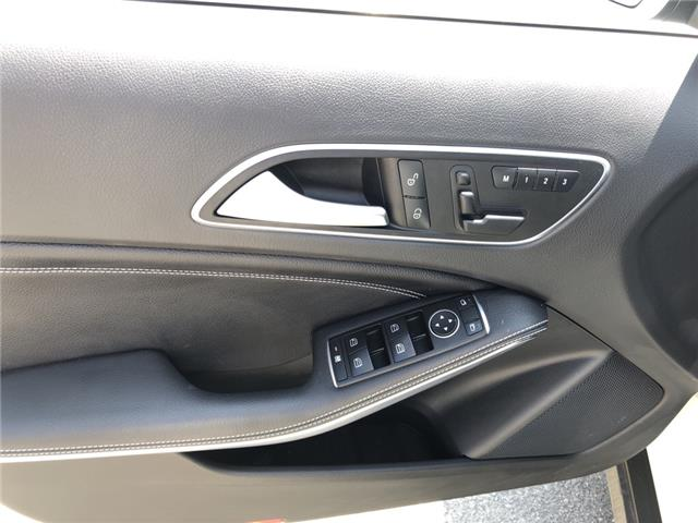 2015 Mercedes-Benz GLA-Class Base (Stk: 162331) in Milton - Image 9 of 16