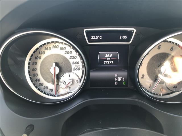 2015 Mercedes-Benz GLA-Class Base (Stk: 162331) in Milton - Image 10 of 16