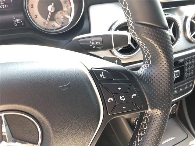 2015 Mercedes-Benz GLA-Class Base (Stk: 162331) in Milton - Image 11 of 16