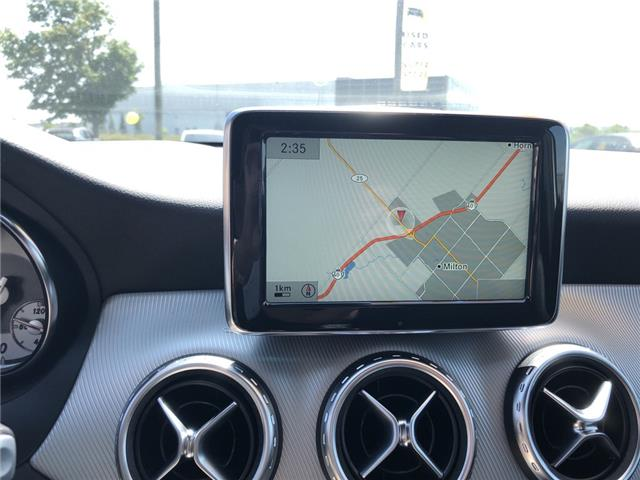 2015 Mercedes-Benz GLA-Class Base (Stk: 162331) in Milton - Image 13 of 16