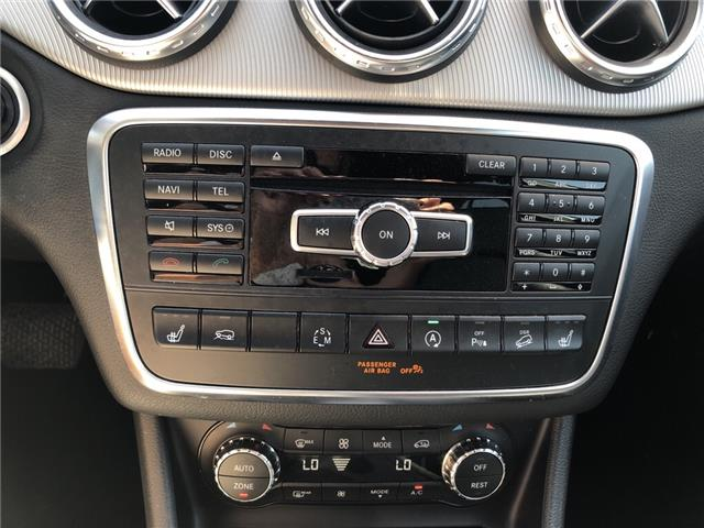 2015 Mercedes-Benz GLA-Class Base (Stk: 162331) in Milton - Image 14 of 16