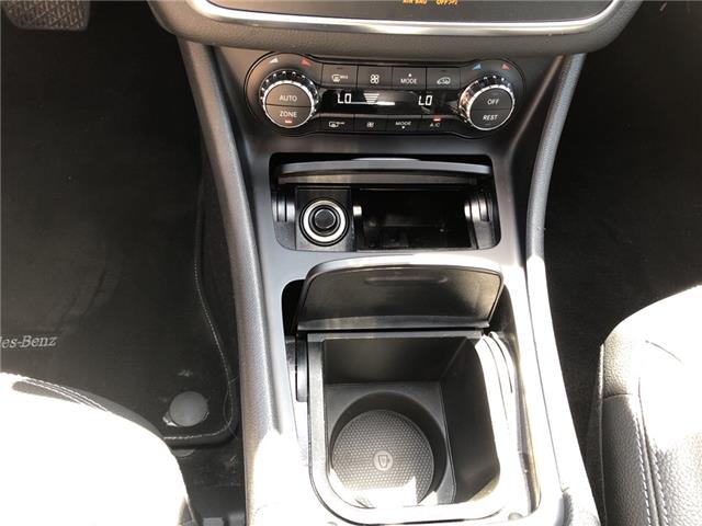 2015 Mercedes-Benz GLA-Class Base (Stk: 162331) in Milton - Image 15 of 16