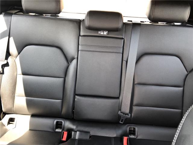 2015 Mercedes-Benz GLA-Class Base (Stk: 162331) in Milton - Image 16 of 16
