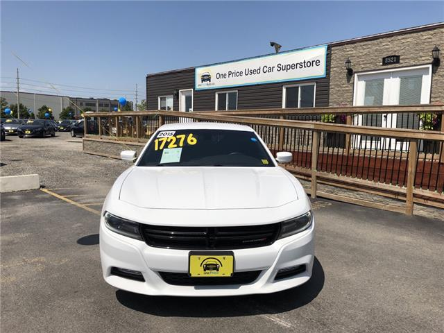 2015 Dodge Charger SXT (Stk: 879212) in Milton - Image 2 of 15