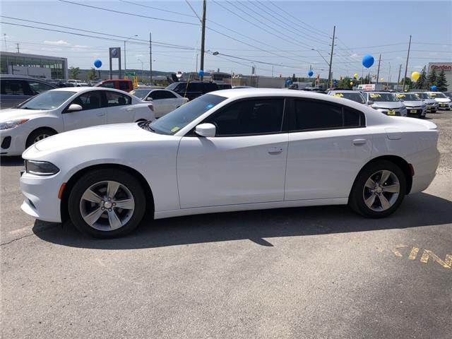 2015 Dodge Charger SXT (Stk: 879212) in Milton - Image 3 of 15