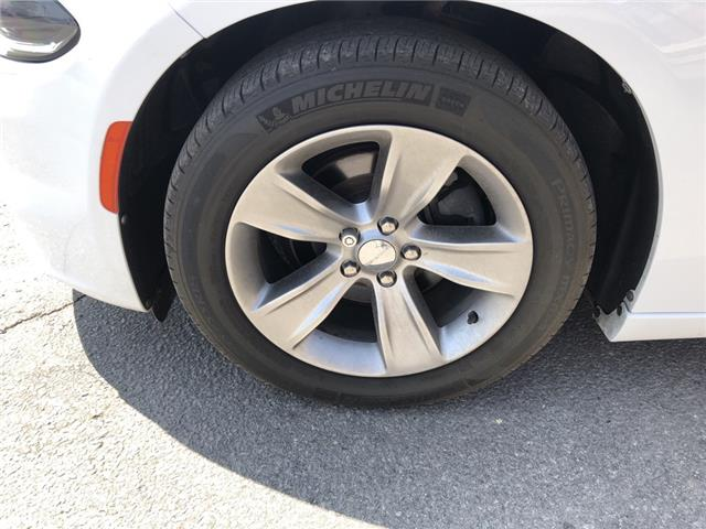 2015 Dodge Charger SXT (Stk: 879212) in Milton - Image 4 of 15