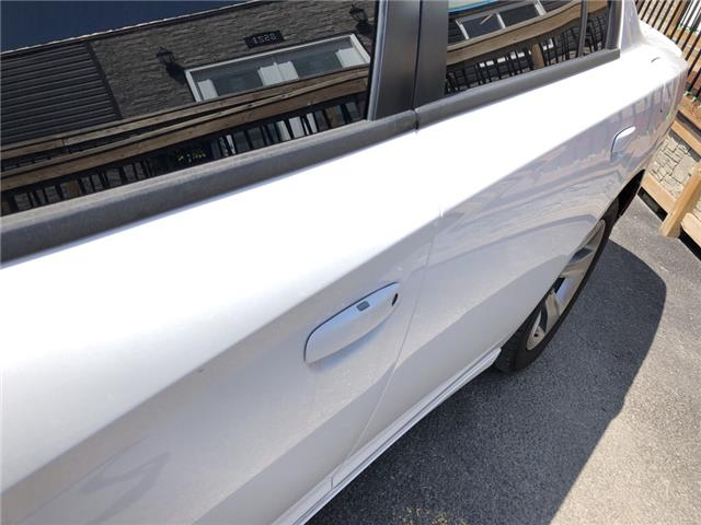 2015 Dodge Charger SXT (Stk: 879212) in Milton - Image 7 of 15