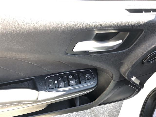 2015 Dodge Charger SXT (Stk: 879212) in Milton - Image 9 of 15