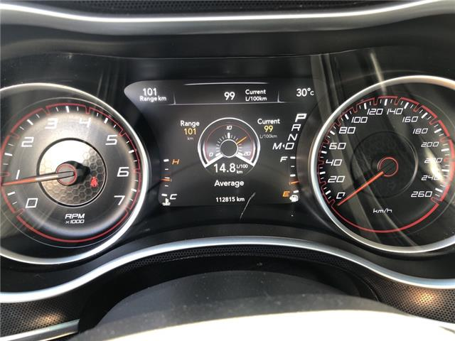 2015 Dodge Charger SXT (Stk: 879212) in Milton - Image 10 of 15