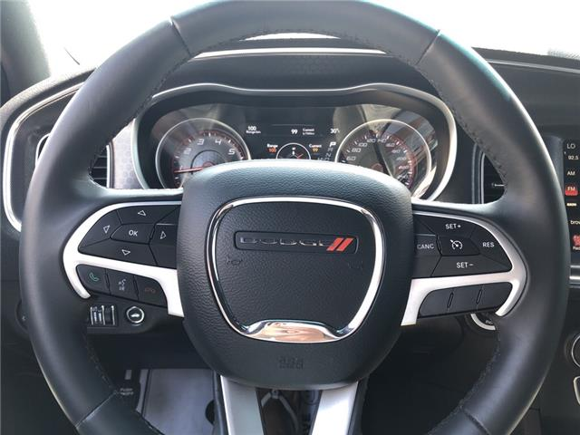 2015 Dodge Charger SXT (Stk: 879212) in Milton - Image 11 of 15