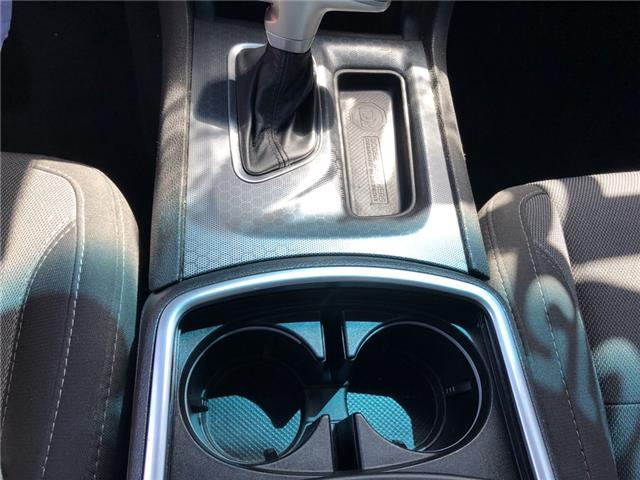 2015 Dodge Charger SXT (Stk: 879212) in Milton - Image 14 of 15
