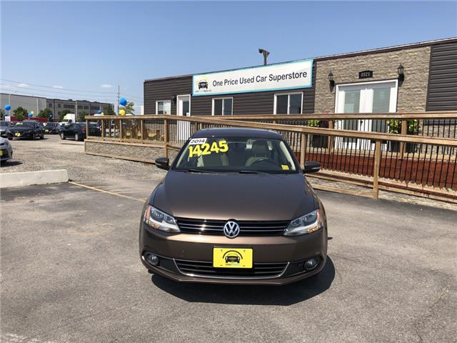 2014 Volkswagen Jetta 2.0 TDI Highline (Stk: 10135) in Milton - Image 2 of 17