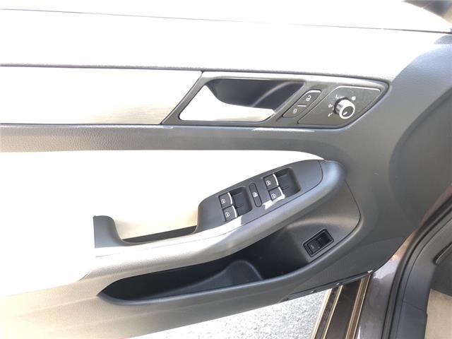 2014 Volkswagen Jetta 2.0 TDI Highline (Stk: 435031) in Milton - Image 9 of 17