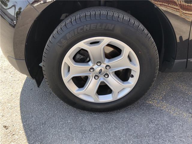 2013 Ford Edge SEL (Stk: B27297) in Milton - Image 4 of 16