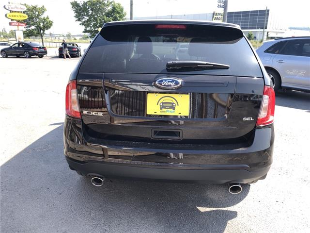 2013 Ford Edge SEL (Stk: B27297) in Milton - Image 5 of 16