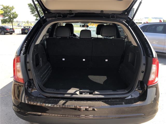 2013 Ford Edge SEL (Stk: B27297) in Milton - Image 6 of 16