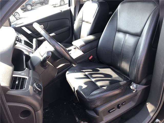 2013 Ford Edge SEL (Stk: B27297) in Milton - Image 7 of 16