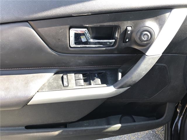 2013 Ford Edge SEL (Stk: B27297) in Milton - Image 8 of 16